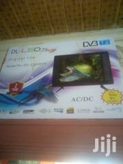 Digital Life 17' Led Tv ( Digital Tv With Decoder Inside) | TV & DVD Equipment for sale in Nyandarua, Karau
