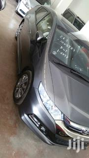 New Honda Insight 2012 LX Silver | Cars for sale in Mombasa, Shimanzi/Ganjoni