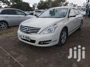 New Nissan Teana 2012 White | Cars for sale in Nairobi, Nairobi Central