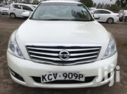 Nissan Teana 2012 White | Cars for sale in Nairobi, Nairobi Central