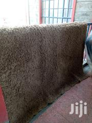 Brown Extra Fluffy Carpet   Home Accessories for sale in Nairobi, Embakasi