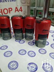 Rubber Stamps And Company Seal   Stationery for sale in Nairobi, Nairobi Central