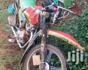 Motorcycle 2013 Green | Motorcycles & Scooters for sale in Kiambu, Hospital (Thika)
