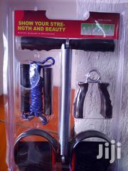 Tummy Trimmer , Skipping Rope And Hand Grip | Sports Equipment for sale in Nairobi, Nairobi Central