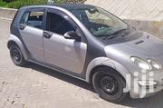Smart ForFour 2004 1.3 Passion Automatic Gray | Cars for sale in Mombasa, Tudor