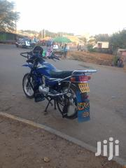 2017 Blue | Motorcycles & Scooters for sale in Kitui, Central Mwingi