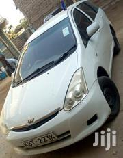Toyota Wish 2005 White | Cars for sale in Nairobi, Umoja II