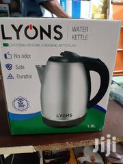Lyons Water Kettle | Kitchen Appliances for sale in Mombasa, Majengo