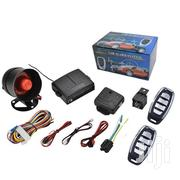 Car Alarm Installation | Vehicle Parts & Accessories for sale in Nairobi, Umoja II