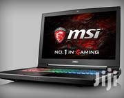 MSI Gaming Laptop 256GB HDD 16GB Ram | Laptops & Computers for sale in Nairobi, Nairobi Central