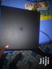 Ps4 Slim With 1 Pads (BLACK) | Video Game Consoles for sale in Mombasa, Tudor