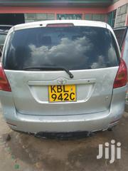 Toyota Spacio 2003 Silver | Cars for sale in Nyandarua, Gatimu
