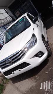 Toyota Hilux 2013 White | Cars for sale in Mombasa, Tudor