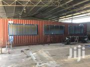Container Canteen/Restaurant | Building Materials for sale in Nairobi, Kwa Reuben