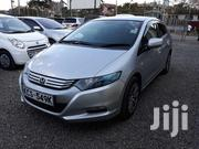 Honda Insight 2011 LX Silver | Cars for sale in Nairobi, Nairobi West