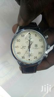 White Tagheure Chronographe | Watches for sale in Nairobi, Nairobi Central