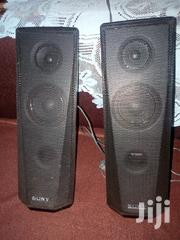 Front Speakers For Sony Hometheater | Audio & Music Equipment for sale in Nairobi, Mwiki