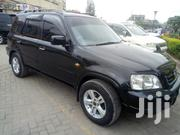 Honda CR-V 2.0 4WD Automatic 1999 Black | Cars for sale in Nairobi, Nyayo Highrise