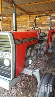 Ex-us Massey Ferguson 290 Tractor 80hp | Heavy Equipments for sale in Nandi, Kapsabet