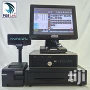 Restaurant Point Of Sale Software Pos Installation | Store Equipment for sale in Nairobi, Nairobi Central