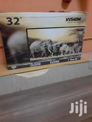 Brand New Vision PLUS Digital TV 32"