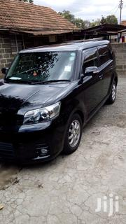 Toyota Run-X 2009 Black | Cars for sale in Nakuru, Nakuru East
