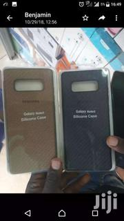 Samsung Note 8 Silcone Case | Accessories for Mobile Phones & Tablets for sale in Nairobi, Nairobi Central