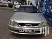 Toyota Carina 2000 Silver | Cars for sale in Mombasa, Changamwe