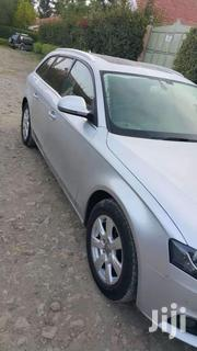 Audi A4 2008 1.8 T Silver | Cars for sale in Machakos, Athi River