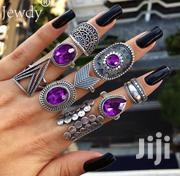 Ladies' Ring Sets   Jewelry for sale in Nairobi, Nairobi Central