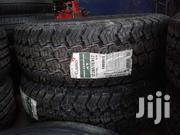 285/70/17 Kumho Tyre's Is Made In Korea | Vehicle Parts & Accessories for sale in Nairobi, Nairobi Central
