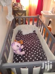 Beautiful Baby Cot | Children's Furniture for sale in Kiambu, Ndenderu