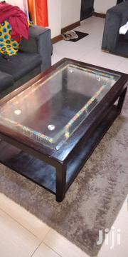 Very Big Coffee Table | Furniture for sale in Kiambu, Ndenderu