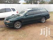 Subaru 1.8 1994 Green | Cars for sale in Nyandarua, Karau