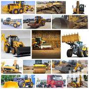 Equipment RENTAL SERVICES, Construction Machineries   Building & Trades Services for sale in Machakos, Syokimau/Mulolongo