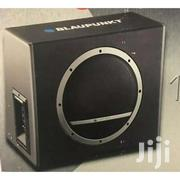 Blaupunkt Blue Magic Xlb 300 A 1000 Watt Subwoofer With Free Fitting | Vehicle Parts & Accessories for sale in Nairobi, Nairobi Central