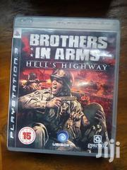 Brothers In Arms , Hells Highway | Video Games for sale in Mombasa, Bamburi