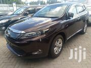 Toyota Harrier 2014 | Cars for sale in Mombasa, Shimanzi/Ganjoni