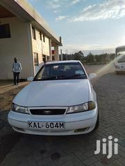 Daewoo Cielo 1997 White | Cars for sale in Nyandarua, Karau