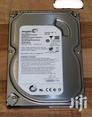 Seagate 1000GB, Desktop PC CCTV Internal Hard Drive HDD 1TB | Cameras, Video Cameras & Accessories for sale in Nairobi, Nairobi Central