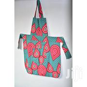 Ankara 2 In 1 African Ankara/Kitenge Apron | Bags for sale in Nairobi, Nairobi Central