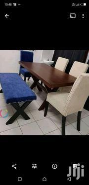 Dining Table Made | Furniture for sale in Nairobi, Ngara