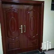 Steel Security Door | Doors for sale in Nairobi, Embakasi