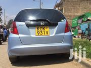 Honda Fit 2009 Blue | Cars for sale in Nairobi, Nairobi Central