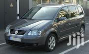 VW Touran Front Windscreen | Vehicle Parts & Accessories for sale in Nairobi, Embakasi