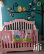 A Baby Cot In This Design MADE ON ORDER | Furniture for sale in Nairobi, Nairobi Central