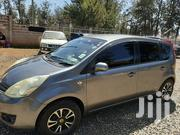 Nissan Note 2008 1.5 dCi Gray | Cars for sale in Uasin Gishu, Kapsoya