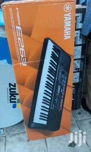 Yamaha Keyboard PSR E263. | Musical Instruments for sale in Nairobi, Nairobi Central