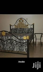 Head Leather Bed Size 6 | Furniture for sale in Mombasa, Bamburi