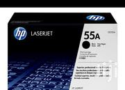 Top Toner Hp 55A   Computer Accessories  for sale in Nairobi, Nairobi Central